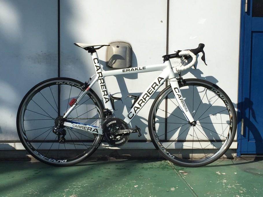 どの自転車が自分にとって最適なのか?