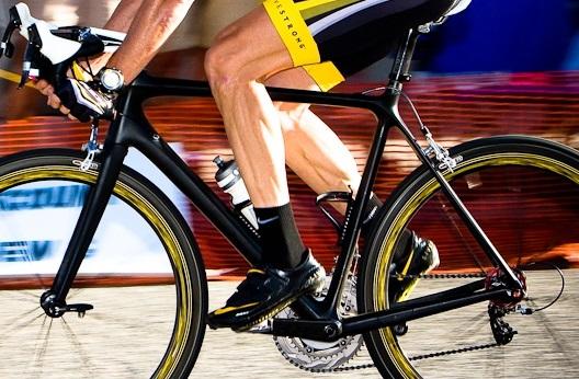 自転車における脱力と抜重(再掲載)