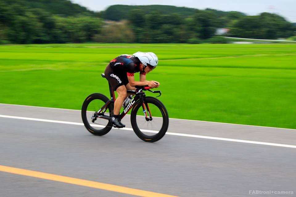 全日本選手権タイムトライアル