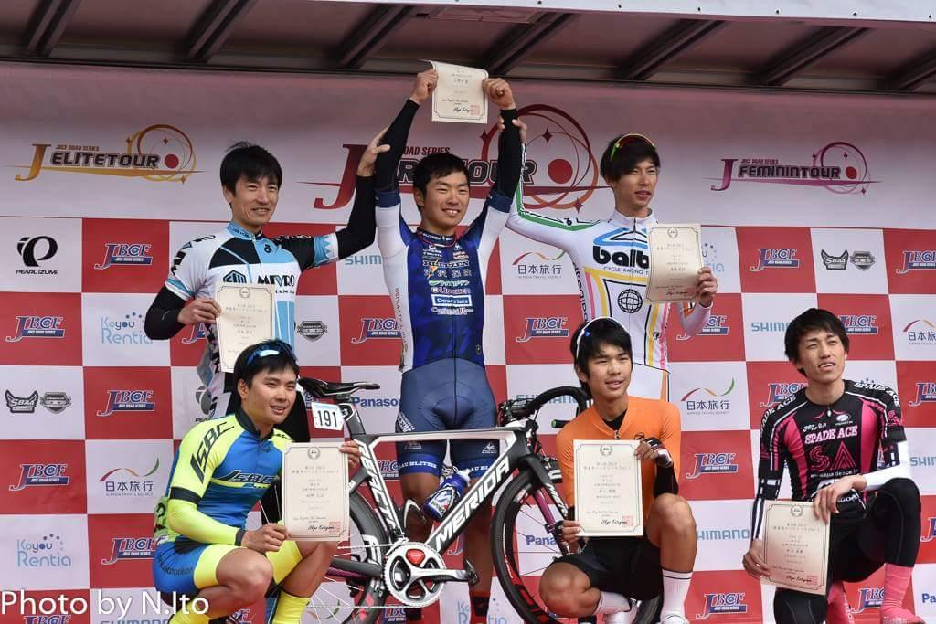 修善寺ロードレース2連戦〜day1